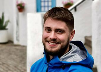 Utdanningspolitiker i Innlandet Jesper Nohr håper på to nye landslinjer.
