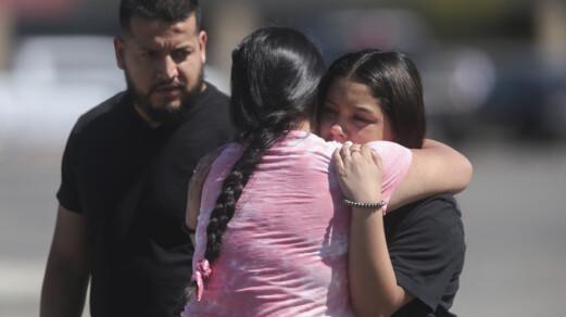Jente er pågrepet etter skoleskyting i USA - tre såret