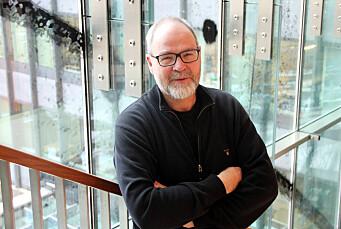 Jørgen Leegaard, direktør for samfunnspolitikk i Byggenæringens Landsforening (BNL).