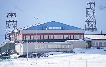 Departementet vil begrense retten til spesialundervisning på Svalbard