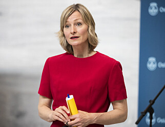 Inga Marte Thorkildsen fortsetter som byråd for oppvekst og kunnskap i Oslo