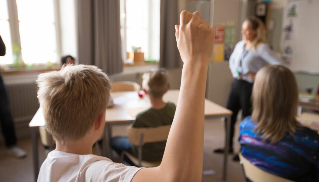 Vi trenger kunnskap om hvordan vi kan lage en bedre skole og tilrettelegge for hver enkelt. Gode prøver gir oss dette, skriver kunnskapsminister Guri Melby.