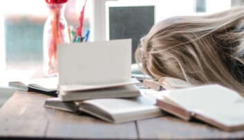 Å avlyse muntlig eksamen handler om å sikre neste skoleår