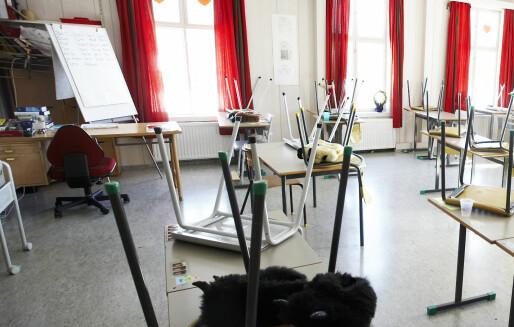 Streikeuttaket i Oslo er klart – her er listen