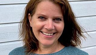 Tone Bjellvåg, som driver familiebarnehage i Asker, sier kommunen passer på at familiebarnehagene oppfyller krav til mål og innhold, og hun mener det er et godt alternativ til ordinære barnehager.