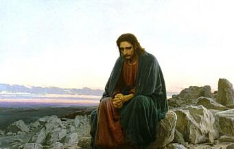 Elever ble feilinformert om Jesus