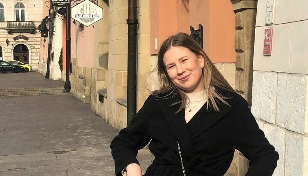 Hedda Bjørvang kjempet mot muntlig eksamen i fjor. I år mener hun elevene har enda bedre grunn til å slippe.
