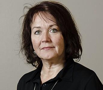 Siri Skjæveland Lode, styremedlem i Utdanningsforbundet.
