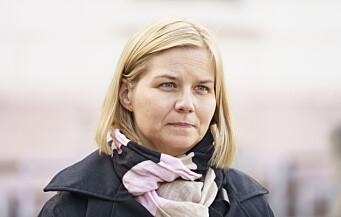 Prognose: Venstre og KrF under sperregrensen