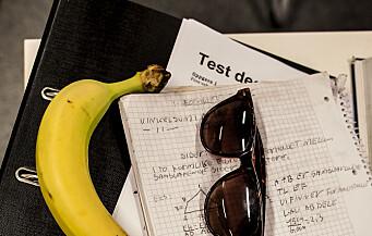 FHI: Opp til kommunene om de vil avlyse muntlig eksamen av smittevernhensyn