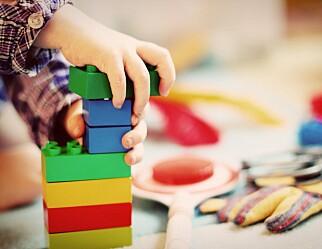 Metodefrihet og ytringsfrihet i barnehagen