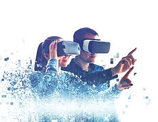 Digitaliseringsprosjektene i lærerutdanningene