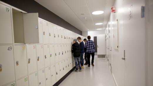 Utdanningsdirektoratet: Fylkene bør selv bestemme inntaksordning i videregående