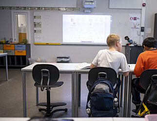 Høyre oppfordrer lærere til å bryte barns rettigheter