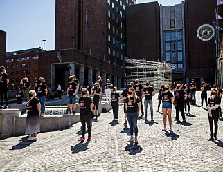 Unio trapper opp streiken også i Oslo