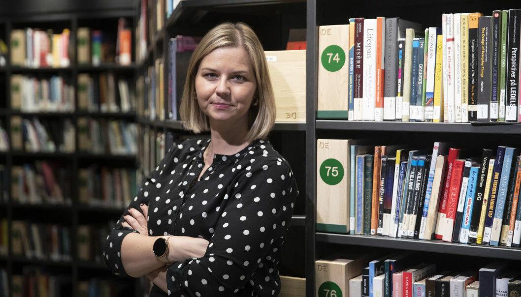 - Statsråden Guri Melby blir bedt om å starte med blanke ark i arbeidet med nye prøver i skolen.