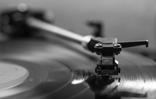 Å lytte til musikk gir opplevelser som man vokser på