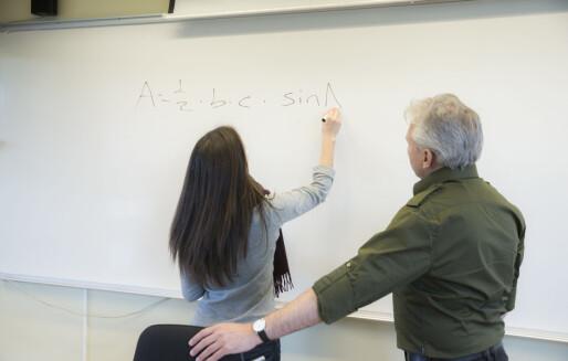 Stavanger-elever får standpunktkarakterer til tross for lærerstreiken
