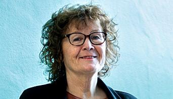 Rektor Tove Føsund mener jentene er med på å heve både kvaliteten og ryktet til skolen.