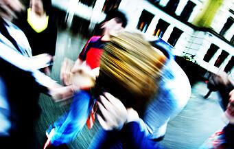 Over 3.000 tilfeller av vold mot skoleansatte i Bergen siden 2019