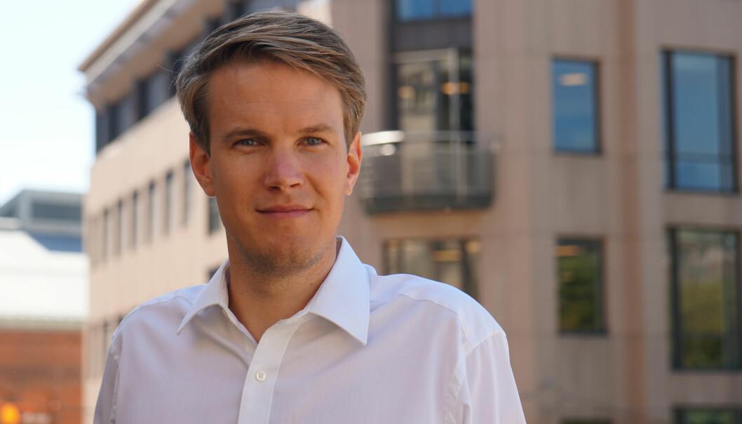 Torstein Tvedt-Solberg støtter reformen, men fikk opposisjonen med seg på flere endringer.
