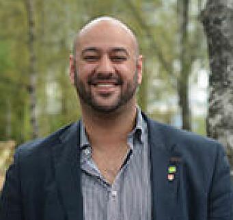 Farid Shariati