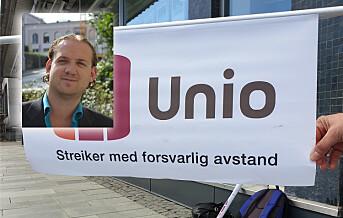 Forsker: – Tvungen lønnsnemd må endres hvis offentlig ansatte skal få reell streikerett