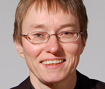 Kristine Nergaard, forsker ved forskningsstiftelsen Fafo.