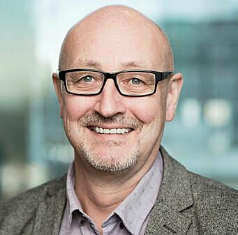 Espen Lynghaug, spesialrådgiver for kompetanse og utdanningspolitikk i NHO Mat og Drikke.