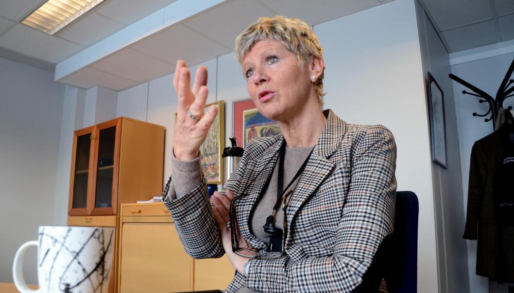 Ekstra personell er naudsynt for å ta att for det tapte etter korona-pandemien, er konklusjonen i rapporten til kunnskapsministeren, som Grethe Hovde Parr har leia arbeidet med.