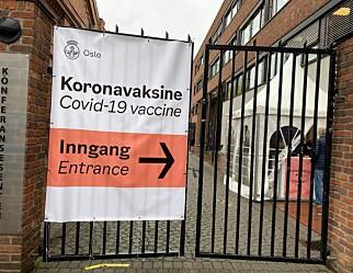 Mistillit til den norske regjering