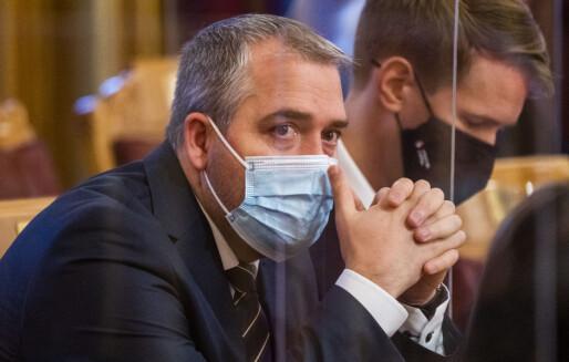 Frp mener Storberget-utvalget går langt utover sitt mandat