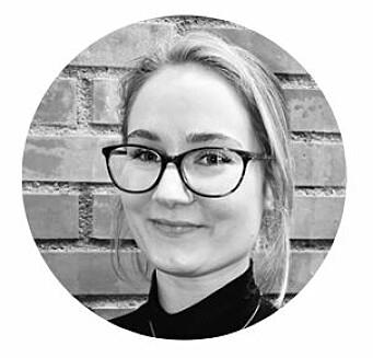 – Det er en inkluderende læringsmetode. Forskjellene mellom ungdommene jevnes ut, sier lærer Isabel Hartung.