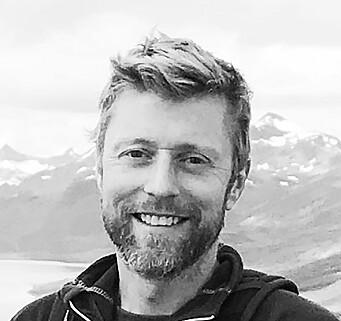 – Vi får ikke løst de digitale målene kun ved å dele ut et nettbrett til elevene. Det er viktig at vi har fokus på hvorfor og hvordan vi bruker verktøyene, sier Odd Rune Stalheim ved Høgskolen i Innlandet .