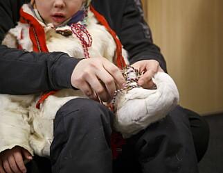 Om to år kan alle samiske barnehager i Norge jobbe ut fra samme pedagogikk og språkopplæring