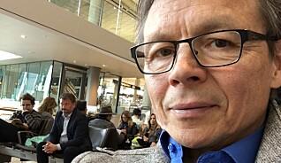 – Det er veldig ulike nivå på samiske barnehager, sier prosjektleder Ol-Johán Sikku for Sametinget.