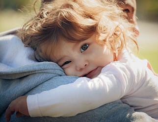 Tilvenning i barnehagene er barnas mest opprivende opplevelse
