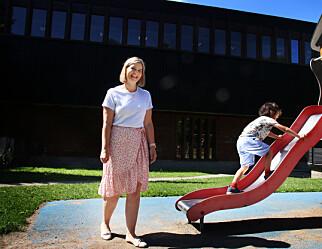 Melbys barnehageløfte: Vil bruke 600 millioner på flere pedagoger