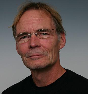 Mikael Thastum ved universitetet i Århus opplever at mange skoler er i tvil om hvordan de skal håndtere bekymringsfullt skolefravær.