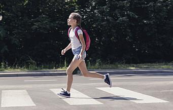 Veien tilbake til skolen – en systematisk tilnærming