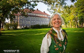 Sterkt engasjement for å gjenreise Høgskolen i Nesna