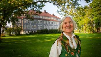 Arna Meisfjord.