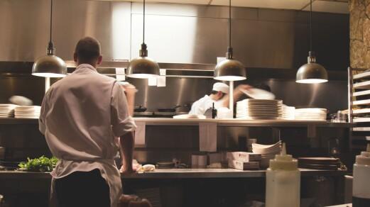 Nytt fagskolestudium i kjøkken- og restaurantledelse