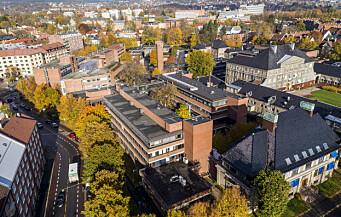 Vil etablere grunnskole på den gamle Veterinærhøgskolen i Oslo
