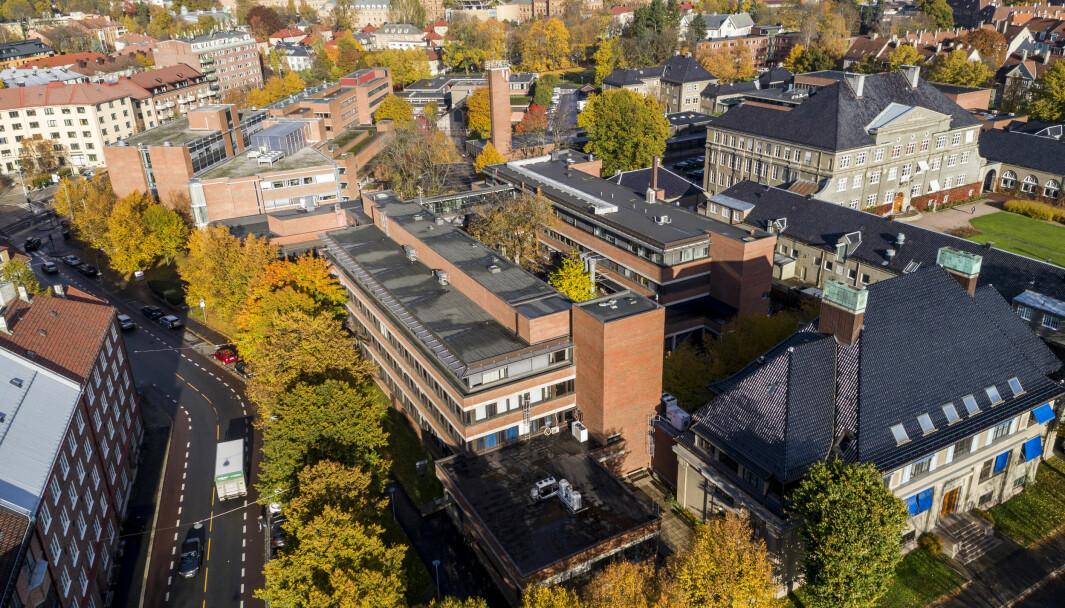 Veterinærhøgskolen og Veterinærinstituttet på Adamstuen i Oslo flyttet i 2020. Nå vil byrådet etablere skole her.