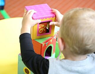 Et ekstra godt øye til ideelle barnehager