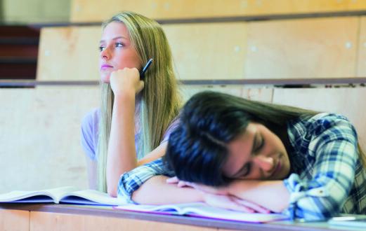 En grunnleggende kommunikasjonssvikt mellom skolepolitikere og elever og lærere