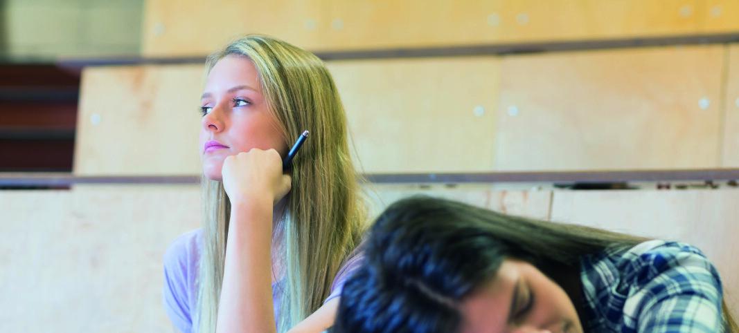 En grunnleggende kommunikasjonssvikt mellom skolepolitikere - og elever og lærere