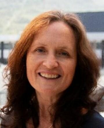 Margareth Eilifsen.