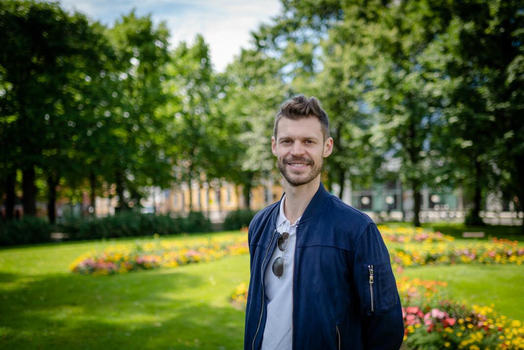 - Karakterbasert inntak premierer barn som er født i riktig familie, sier Bjørnar Moxnes.